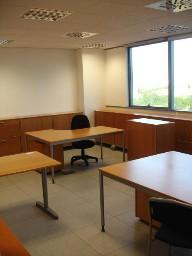 Mudanzas de despachos en cornell de llobregat despachos for Mudanza oficina
